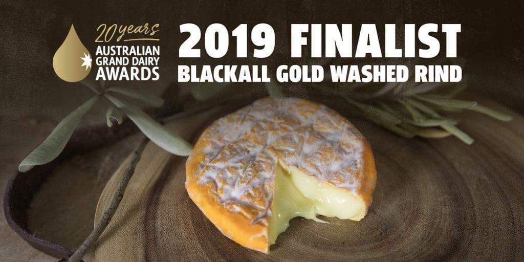 Woombye 2019 Grand Dairy Awards