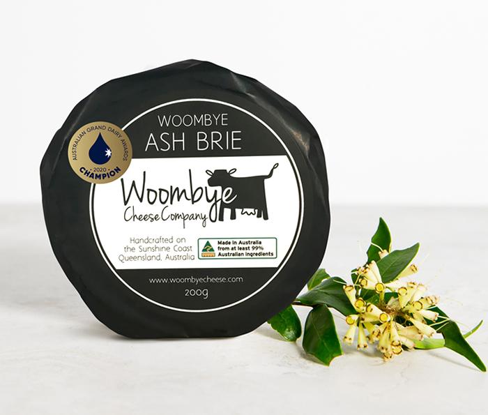 Woombye Ash Brie 2020 08 10